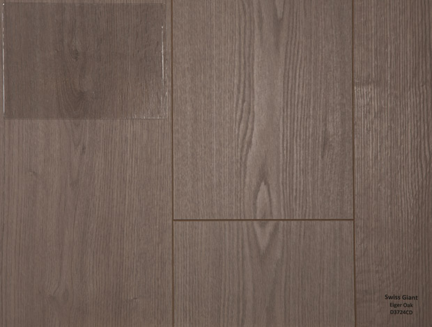 Swiss Giant  Eiger Oak Laminate