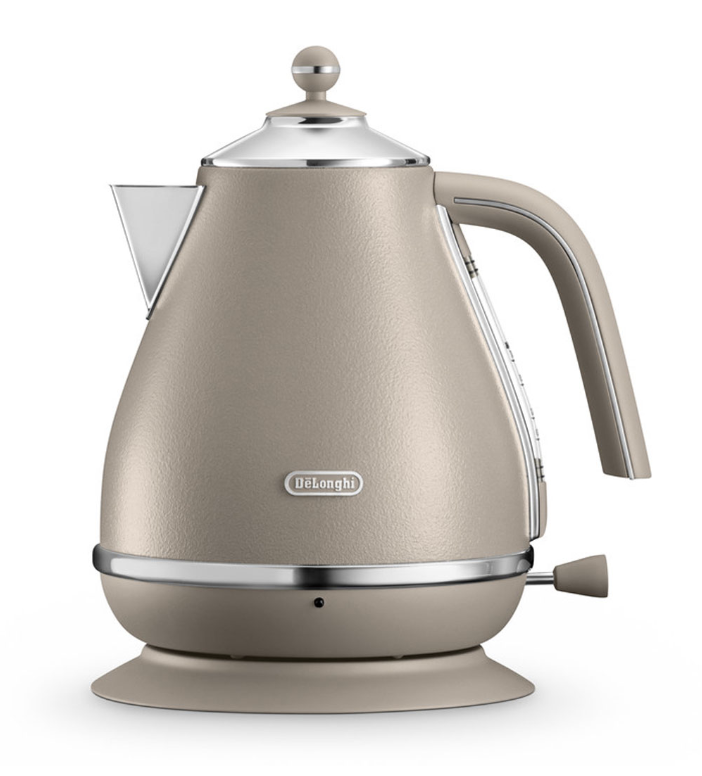 De Longhi Icona Elements Kettle