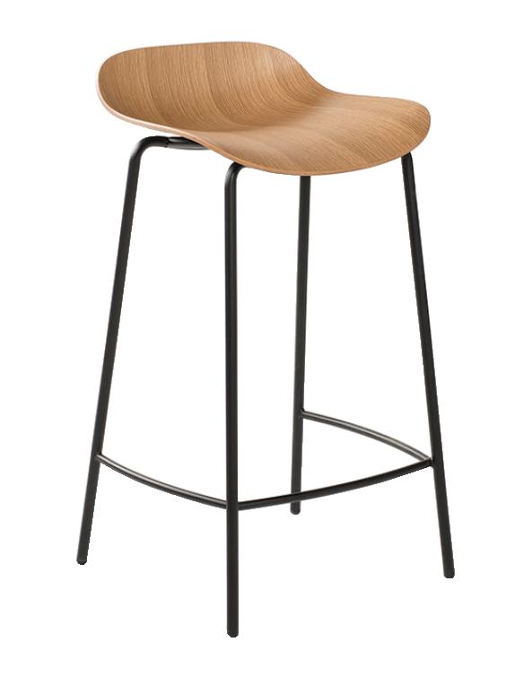 CittàDesign 3D stool