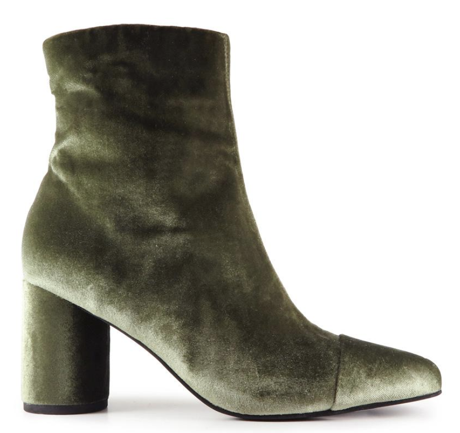 Chaos & Harmony Divine boot