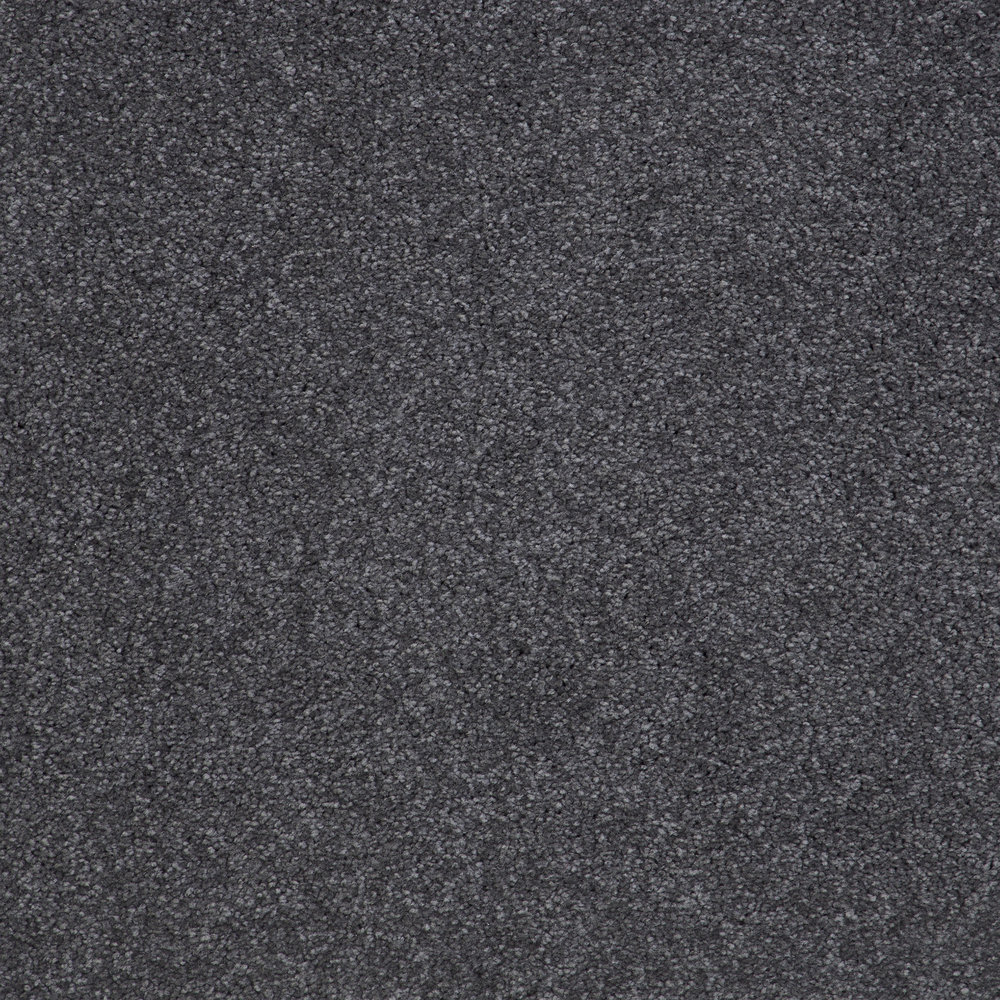 Dark carpet