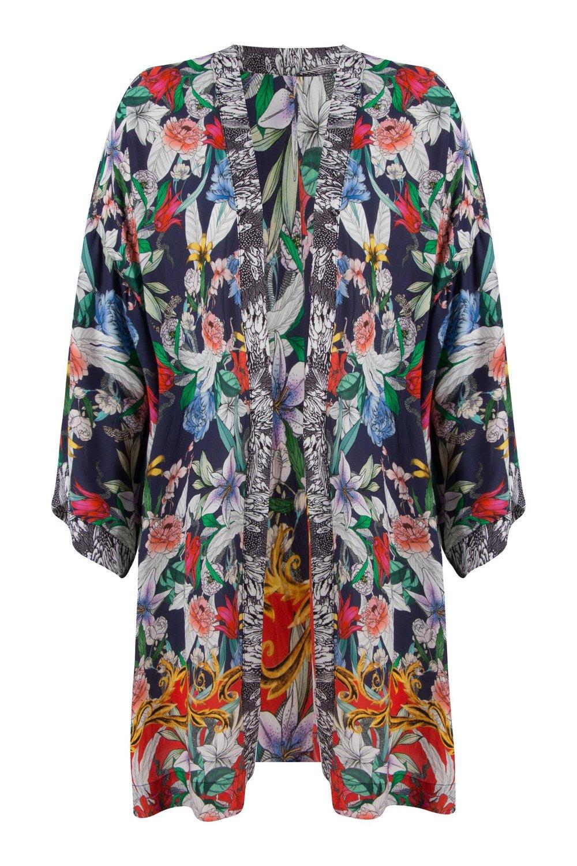 Verge Opulence kimono