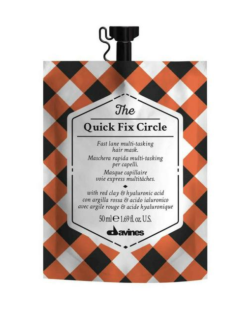 Davines The Circle Chronicles The Quick Fix hair Mask