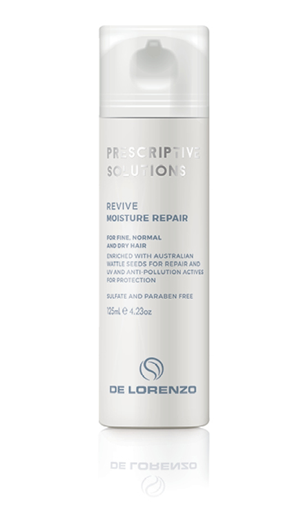 De-Lorenzo Prescriptive Solutions Revive Moisture Repair 125ml.