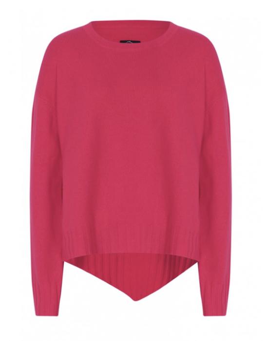 Moochi pink jumper