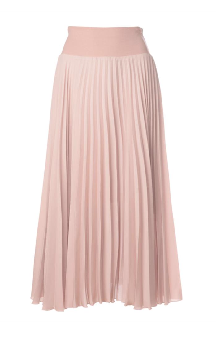 Sills pink skirt