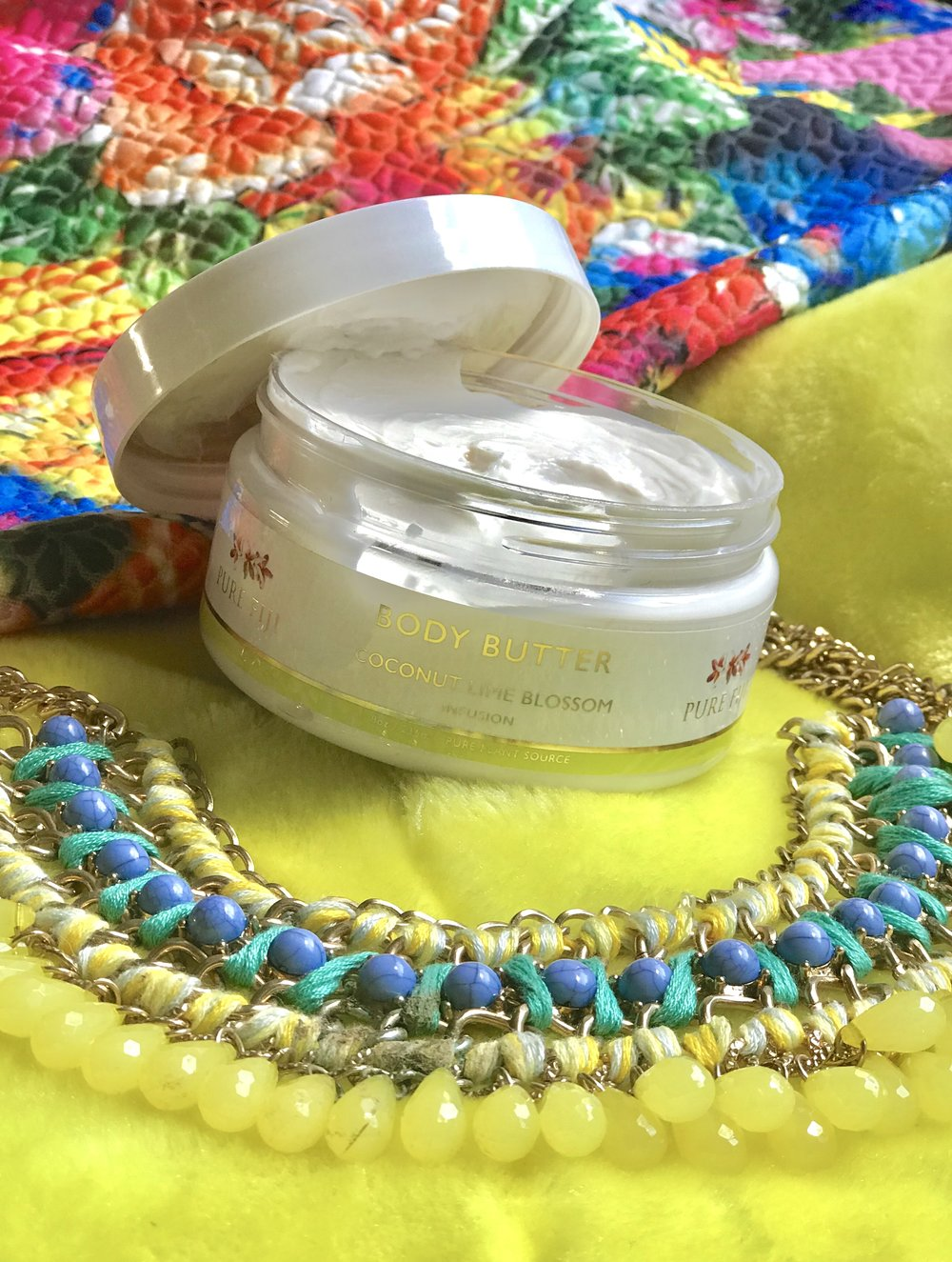 Pure Fiji Body Butter - image BeautyEQ