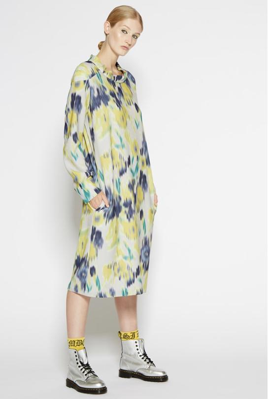 Zambesi   Power dress, $495.
