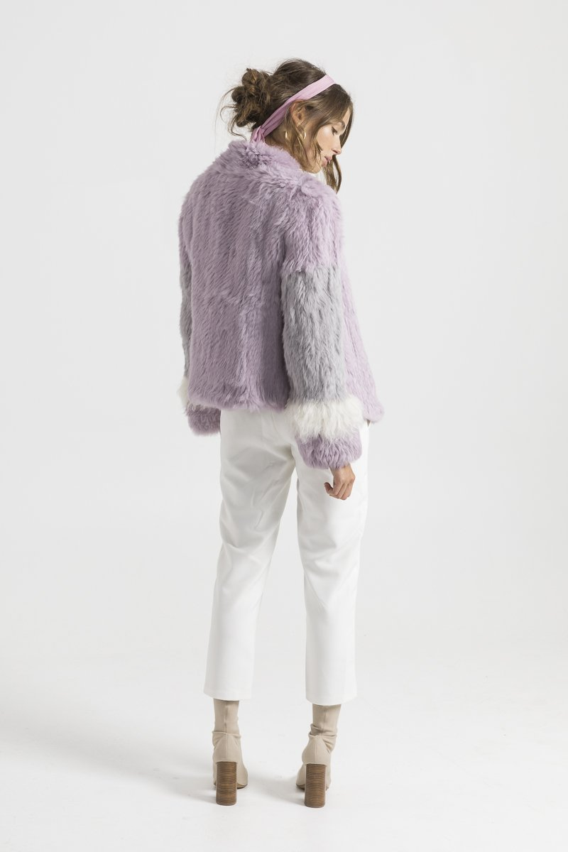 Bübish Luxe   Florence jacket $449.