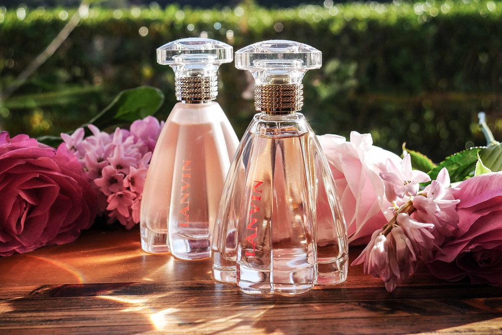 Lanvin perfume