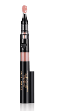 Elizabeth Arden Beautiful Colour Liquid Lipstick in Nude Beam