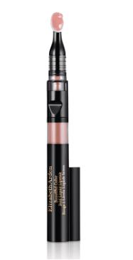 Elizabeth Arden Beautiful Colour Liquid Lipstick in Nude Beam
