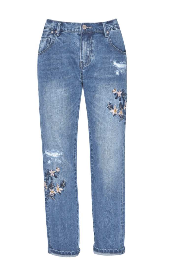 Loobie's Story jeans