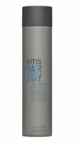KMS Hairspray Firm Finishing Hairspray