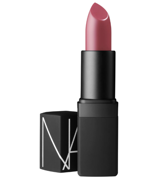 Nars Lipstick in Damage,