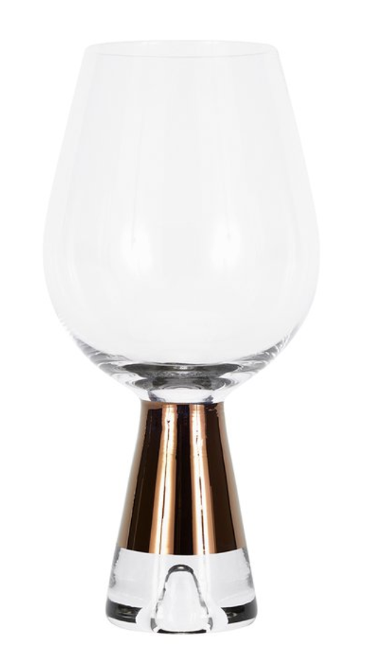 Tom Dixon glass
