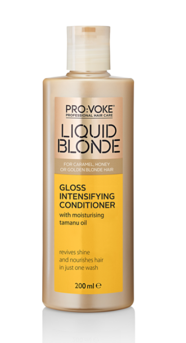PRO:VOKE Gloss Intensifying Conditioner