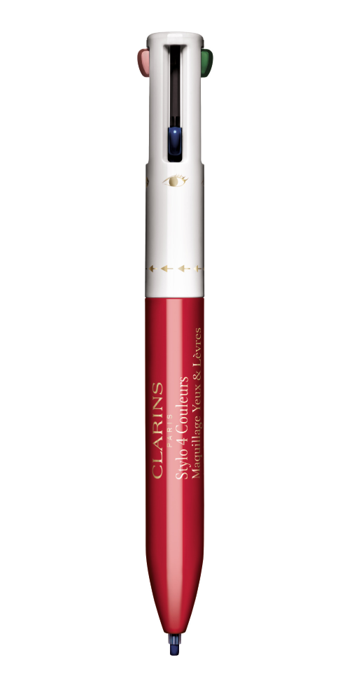 Clarins 4 Colour All-In-One Pen