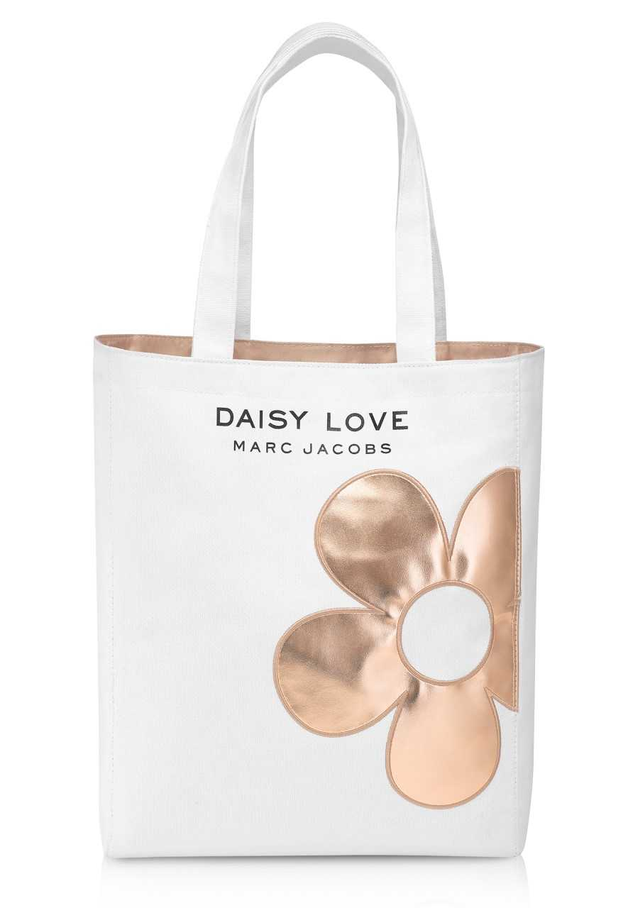 Daisy Love by Marc Jacobs free gift