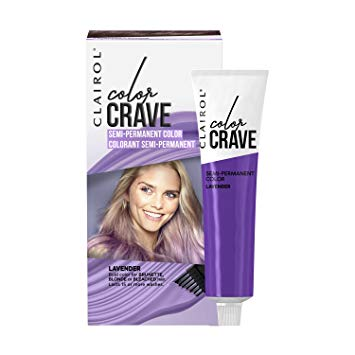 Clairol Color Crave Semi Permanent Color