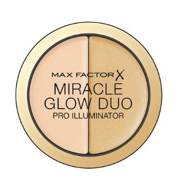 Max FactorMiracle Glow Duo Pro Illuminator