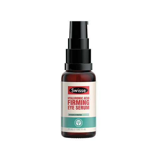 Swisse Hyaluronic Acid Eye Serum Pump