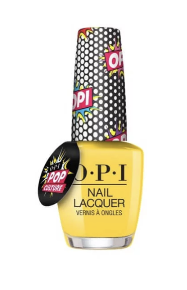 Copy of OPI Pop Culture