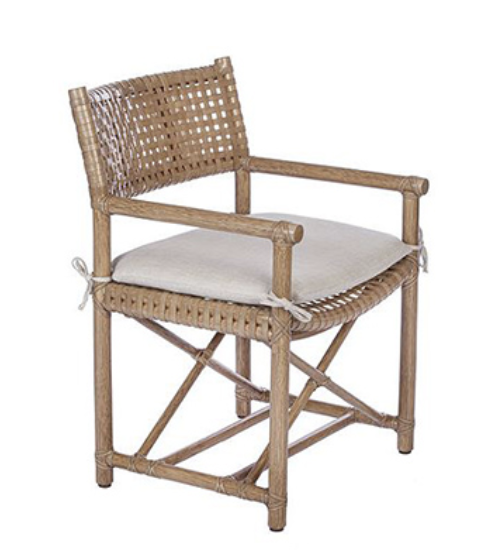 McGuire chair