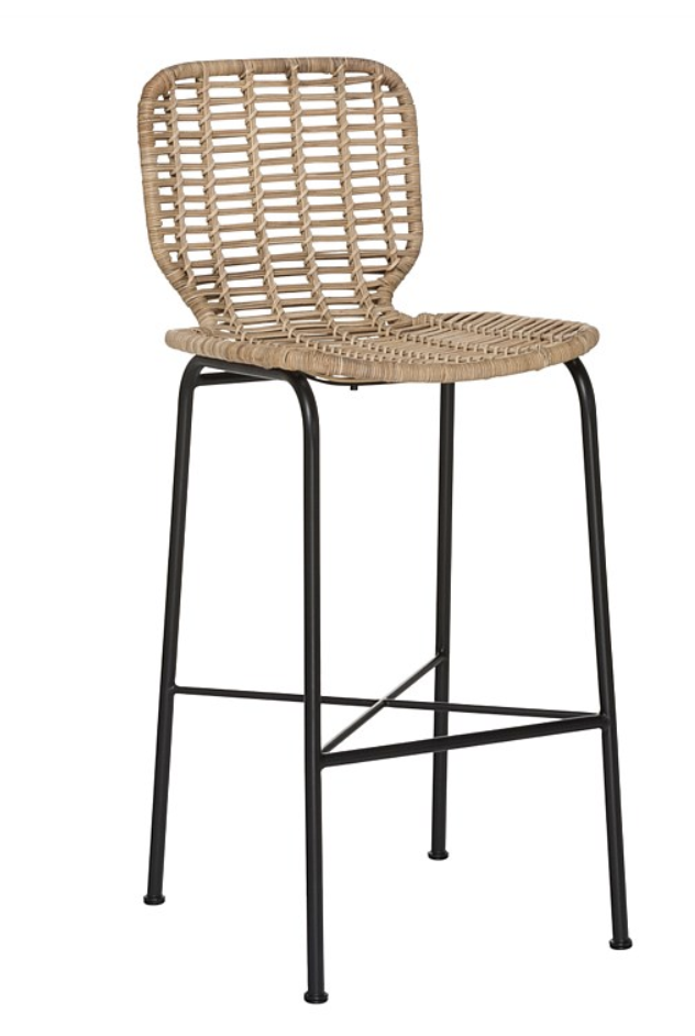 Freedom Furniture bar stool