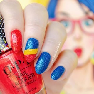 OPI Pop Culture new collection
