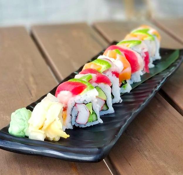 Doraku Sushi
