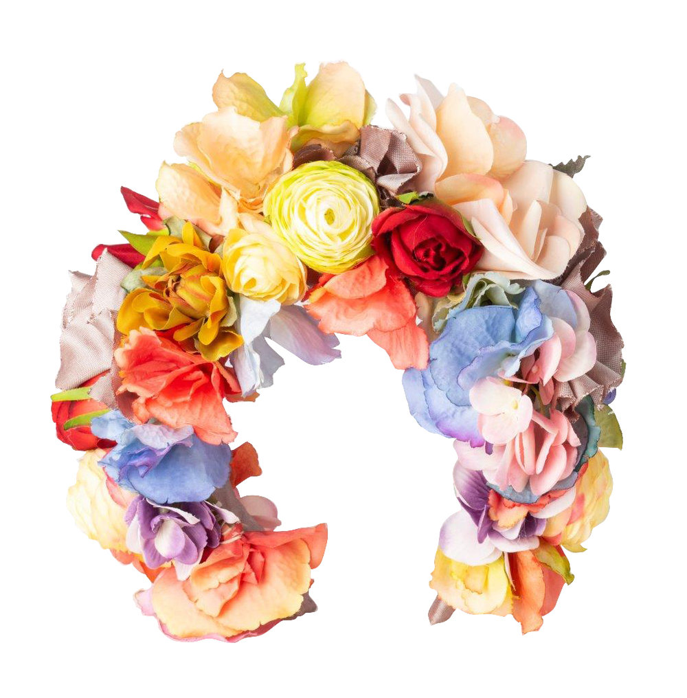 Floral headband, $250, by Keven Berkahn copy.jpg