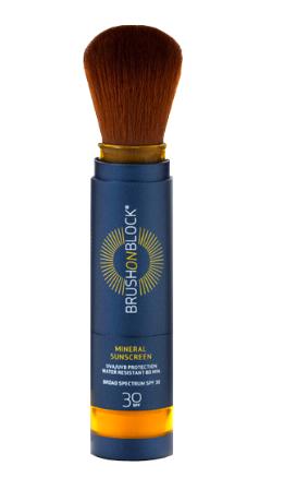 Brush On Block Translucent Mineral Powder Sunscreen