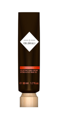 I COLONIALI Velvet Hand Cream