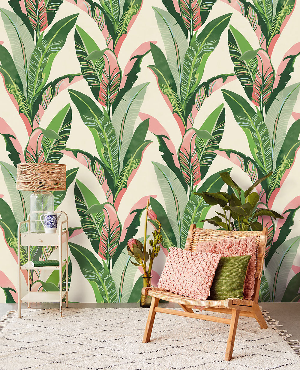 Resene Wallpaper Collection from   Resene ColorShops