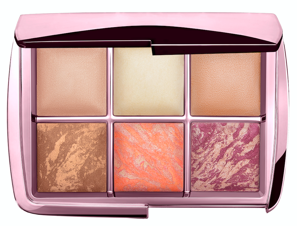 Hourglass Ambient Edit Volume 4 from Mecca Cosmetica