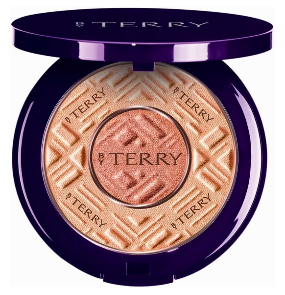 By Terry Compact Expert Dual Powder in Apricot Glow