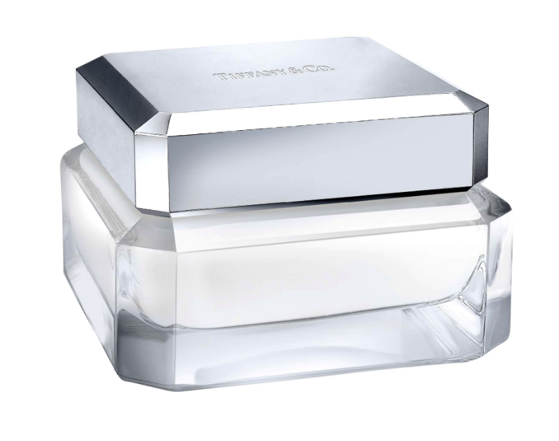 Tiffany & Co Body Cream