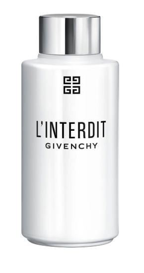 Givenchy L'Interdit Body Lotion