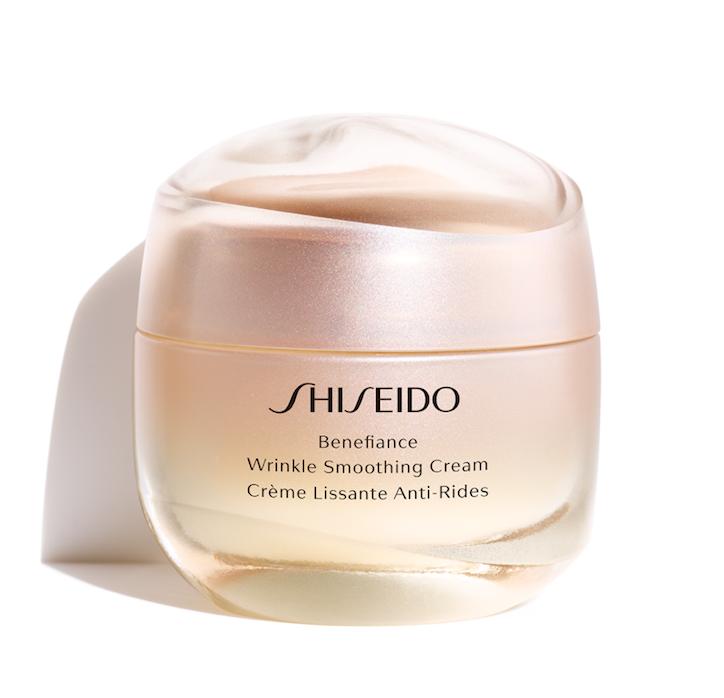 Shiseido Benefiance Wrinkle Smoothing Cream