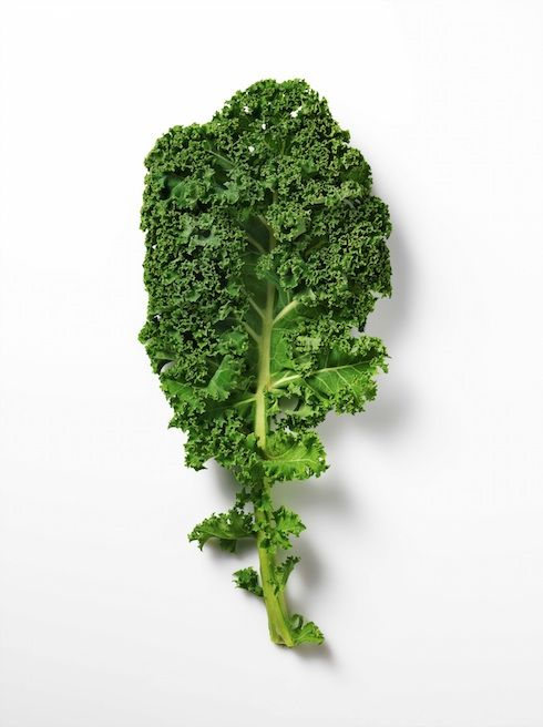 Leafy greens - Brimming with vitamins and nutrients leafy greens are essential for healthy skin.