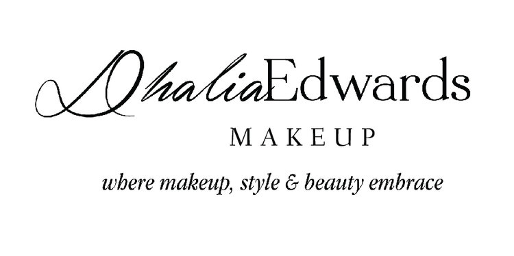 Dhalia Edwards Makeup