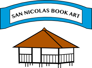 San Nicolas Book Art