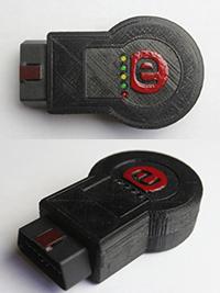 eDriveKEY first prototype