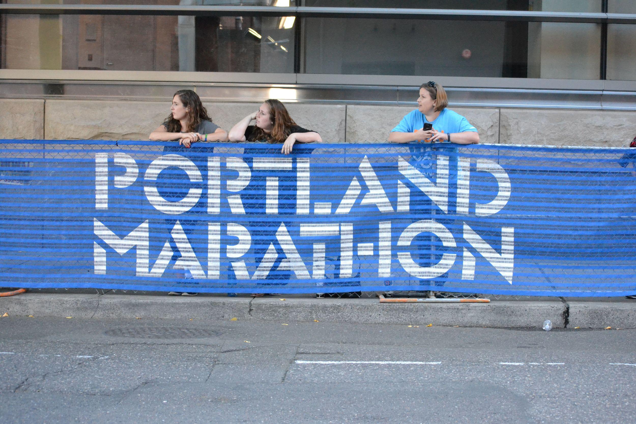 portlandmarathon.fans