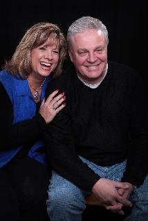 Pastors, Paul & Cheryl Black