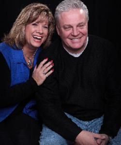 Paul & Cheryl Black