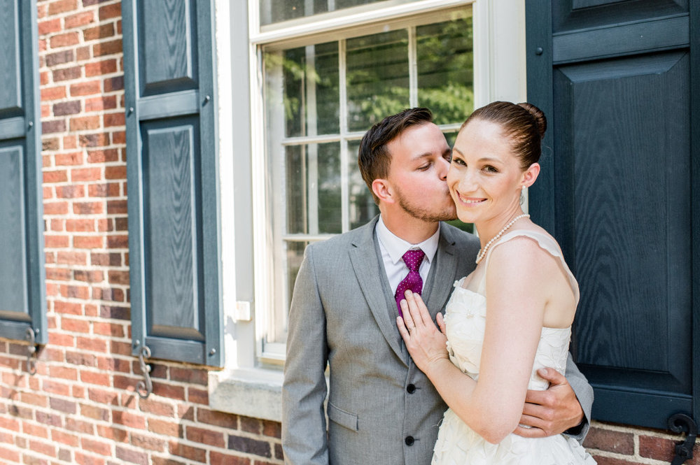 Nick & Laura - Barristers Club Allentown, PA 18102