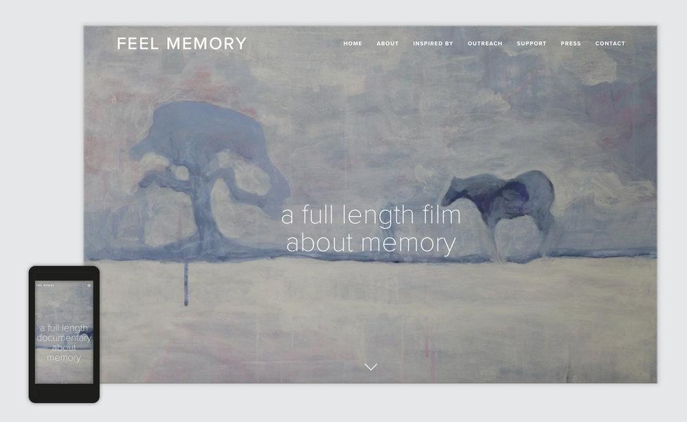 Feel Memory Film