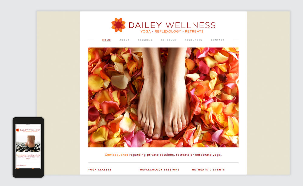 Dailey Wellness